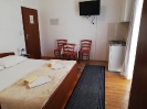 103 studio apartment (double bed and auxiliary bed)